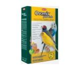 Padovan Ovomix Gold Giallo нежный корм для выкармливания птенцов при линьке зерноядных птиц 1 кг