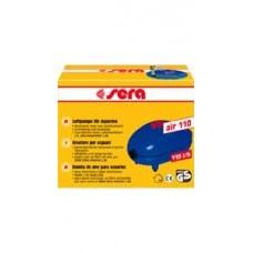 8812 SERA AIR110-компрессор воздушный производительность 110 л/ч (1 выход)