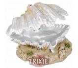 Trixie 8719 Грот Морская раковина с жемчужиной 9 см., пластик