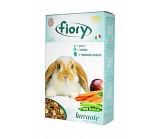 FIORY (6540) Karaote корм для кроликов 850 г. (30209) (24207)