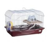 KREDO Клетка для грызунов 45х30х33 см. (М-021), подарочная упаковка