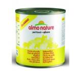 "ALMO NATURE CLASSIC консервы для кошек ""Куриное филе"" 280гр(54368)"