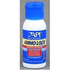 AMMO-LOCK Средство для нейтрализации хлора, аммиака, хлорамина в воде 30 мл