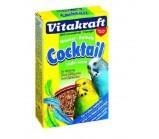 Vitakraft Коктейль для волнистых попугаев в период линьки 200 г. (21876)