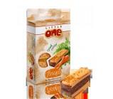 Little One Бисквиты для декоративных животных с морковью 7 гр(59004)