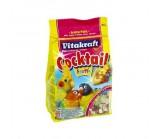 Vitakraft Коктейль для средних попугаев фруктовый 250 г. (21180)