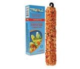 TRIOL Криспи лакомство для мелких и средних попугаев фрукты 3 шт.в упаковке(Кф-10200)(02496)