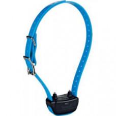 Ошейник, Garmin (Гармин)  delta, delta sport ошейник без пульта, синий