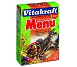 Vitakraft PREMIUM MENU Основ. корм для белок 600 г (V25142)
