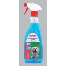 Beaphar(10717)Desinfections-spray спрей для дезинфекции среды обитания животных 500 мл