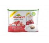 ALMO NATURE CLASSIC НАБОР консервы для кошек с Курицей и Креветками 6штх55гр (пауч)