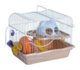 KREDO Клетка для грызунов 35,5х26,6х27,5 см., подарочная упаковка (М-011)
