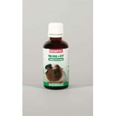 Beaphar Trink+Fit Nager Витамины для грызунов и кроликов 50 мл. (11221)