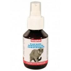 Beaphar Cat Fernhalte спрей отпугивающий для кошек, антигадин 100 мл (12527)