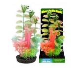 PENN-PLAX Растение-композиция GLOW PLAN, светящееся  15 см (AJPG40)