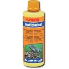 2844 SERA REPTIBIOCLEAR (средство для разложения отходов и устранения неприятного запаха) 100 мл