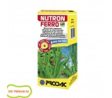 PRODAC(200175)«Nutronferro»Жидкое удобрение для ухода за аквариумными растениями 100мл.(55420)