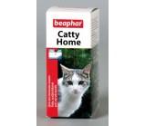 Beaphar Catty Home средство для приучения кошек к месту для игр 10 мл (12566)
