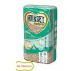 CareFresh NATURAL наполнитель бумажный натуральный для птиц и мелких животных 14 л