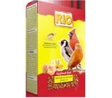 РИО Яичный корм для птиц с красным оперением 350г(5 шт. в упак.)