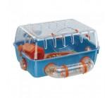 FERPLAST COMBI 1 Клетка для хомяков с игровыми туннелями 40,5 x 29,5 x h 22,5 cm