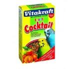 Vitakraft Коктейль для волнистых попугаев фруктовый 200 г. (21878)