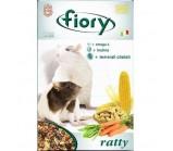 FIORY (6508) Ratty смесь для крыс 850 г. (44511)