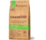 ГРАНДОРФ (GRANDORF)  Ягненок с рисом для взрослых собак мелких пород [1 кг]