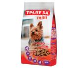 Трапеза - Мини сухой корм для взрослых собак миниатюрных пород [400г]
