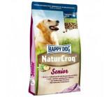 Happy Dog  (Хэппи Дог) naturcroq senior сухой корм хэппи дог для пожилых собак [4 кг]