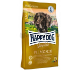 Happy Dog (Хэппи Дог) Пьемонт утка, морская рыба с каштаном [1 кг]