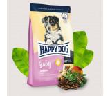 Happy Dog (Хэппи Дог) суприм Бэйби Ориджинал [4 кг]
