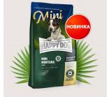 Happy Dog (Хэппи Дог) Монтана конина [4 кг]