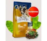 Happy Dog (Хэппи Дог) Суприм Мини Пьемонт [1 кг]