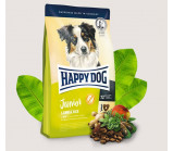 Happy Dog (Хэппи Дог) суприм Бейби ягненок с рисом [4 кг]
