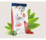 Эдалт Happy Cat (Хэппи Кэт) Sensitive Утка [0,3 кг]