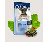 Happy Dog (Хэппи Дог) Суприм Мини Бэйби+Юниор (29/16) [4кг]