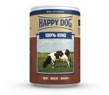 Happy Dog (Хэппи Дог) 100% rind консервы для собак с говядиной [400 г]