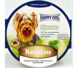 Happy Dog  (Хэппи Дог) консервы для собак  нежный паштет из  кролика (германия) [85 г]