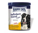 Happy Dog  (Хэппи Дог) МультиВитамин complete кормовая добавка для собак [0,4 кг]