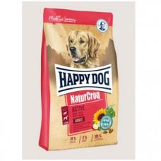 Happy Dog (Хэппи Дог) NaturCroq Active. Сухой корм для активных собак всех пород [15 кг]