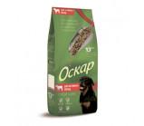 Оскар сухой корм для активных собак [12 кг]