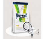 Happy Dog (Хэппи Дог) renal диета при заболеваниях почек [1 кг]