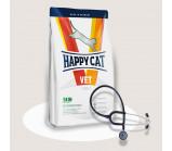 Happy Cat  (Хеппи Кэт) диета хэппи кэт кожа [1.4 кг]