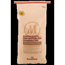 Magnusson (Магнуссон) Original Naturliga Корм для сильных аллергиков и чувствительных к питанию собак