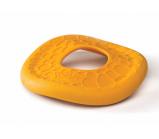 Zogoflex (Зогофлекс) Air игрушка для собак фрисби диаметр 20 см желтая